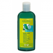 Logona Daily Care Classics lotion do ciała z bio-aloesem i werbeną 200ml