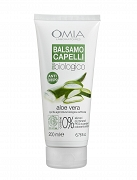 OMIA Laboratories Balsam do Włosów z Aloe Vera 200ml