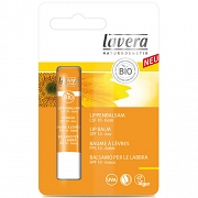 Lavera SUN SENSITIV NEW! Balsam do ust SPF 10