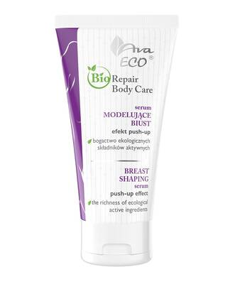 Ava Bio Repair Body Care serum modelujące biust efekt push-up150ml