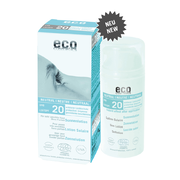 ECO Cosmetics – Emulsja na słońce faktor SPF20 Neutral 100ml