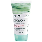 ALOE bio 50 krem do rąk 75ml