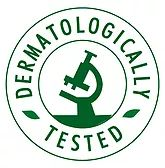 testowane dermatologicznie